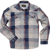 Howler Brothers Crosscut Snap Shirt - Men's