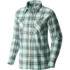 Mountain Hardwear Stretchstone Boyfriend Shirt - Women's