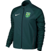 Nike Brasil Stadium Jacket - Women's