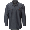 Pendleton Carson WoolDenim Worsted Fitted Shirt - Men's