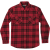 RVCA Standoff Long-Sleeve Shirt - Men's