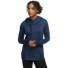 Stoic Heather Fleece Pullover Sweatshirt - Women's
