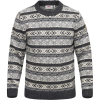 Fjallraven Ovik Folk Knit Sweater - Men's