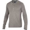 Ibex OD Henley Shirt - Men's