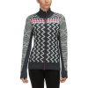Kari Traa Vinje Full-Zip Knit Jacket - Women's