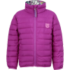 Burton Minishred Flex Puffy Down Jacket - Toddler Girls'
