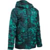 Under Armour Coldgear Infrared Powerline Jacket - Boys'