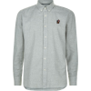 Penfield Albany Brushed Flannel Bear Patch Shirt - Men's