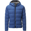 Stoic Hooded Down Jacket - Men's