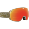 Spy Bravo Goggle with Happy Lens