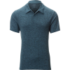 Rhone Fade Polo Shirt - Men's
