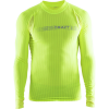 Craft Active Extreme 2.0 Brilliant Crewneck Reflective Baselayer - Men's