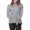Basin and Range Crescent Cowl Drirelease Top - Women's
