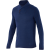 Ibex Waffle Knit Shawl Collar Sweater - Men's
