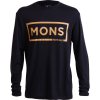 Mons Royale Original Top - Men's