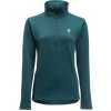Stoic Stretch 1/4 Zip Fleece Pullover - Women's