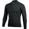Louis Garneau 2002 Mock Neck Top - Men's