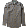 Vissla Sands Flannel Shirt - Men's
