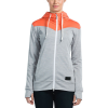 Mons Royale Mid Hit Full-Zip Hoodie - Women's