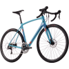 Ridley X-Trail C40 105 Complete Bike - 2017