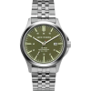 Jack Mason F101 Field Collection Stainless Steel Watch