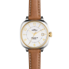 Shinola Gomelsky 36mm Leather Watch