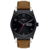 Nixon Jane Leather Watch - Women's