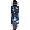 Never Summer Deviant Complete Longboard