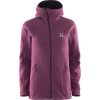 Hagl Saga Hooded Fleece Jacket - Women's