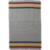 Faribault Woolen Mill Revival Stripe Blanket