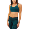 Nux New Strappy Sports Bra - Women's