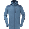 Norrona Tamok Warm/Wool2 Hooded Fleece Jacket - Men's