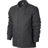 Nike SB Wool Coaches Shirt Jacket - Men's