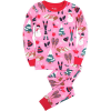 Hatley Pajama Set - Toddler Girls'