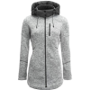 Stoic Long Sweater Fleece Jacket - Women's