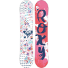 Roxy Poppy XS Snowboard Package - Kids'