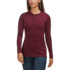 Fjallraven Lappland Merino Henley Long-Sleeve Shirt - Women's