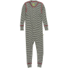 Nui Organics Thermal Long Romper - Infant Boys'