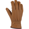 Carhartt Gloves Insulated Leather Driver Glove