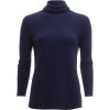 White + Warren Essential Turtleneck Sweater - Women's