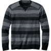 SmartWool Kiva Ridge Striped Crew Sweater - Men's
