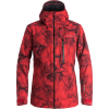 Quiksilver Impact Printed Gore-Tex Jacket - Men's