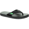 Sanuk Root Beer Cozy Flip Flop - Toddler Boys'