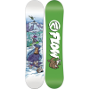 Flow Micron Mini Snowboard - Kids'
