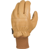 Carhartt Gloves Insulated Leather Gunn Cut Glove