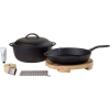 Barebones Cast Iron Kit