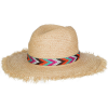 Seafolly Shady Lady Ella Fray Fedora