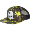 Howler Brothers Paradise Crest Snapback Trucker Hat