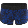Hurley Supersuede Blotch Beachrider Board Short - Women's