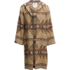 Dylan Beacon Blanket Coat - Women's